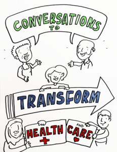 Conversations to Transform Health and Care